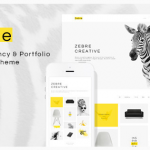 Zebre-Agency-Porfolio-WP-Theme