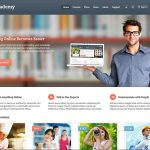 academy-online-course-theme
