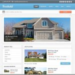 Freehold - Responsive Real Estate Wordpress Theme