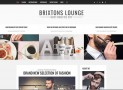 Brixton – WordPress Blog Theme