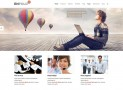 WP Fully Customizable Template – Enfold
