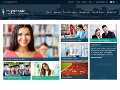 Polytechnic – Powerful Education, Courses & Events