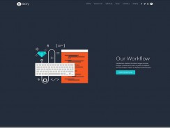 Story – Creative  Wordress Theme